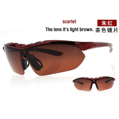 100% Polarized Eye-wear Cycling Sunglasses Man Woman Children Acetate