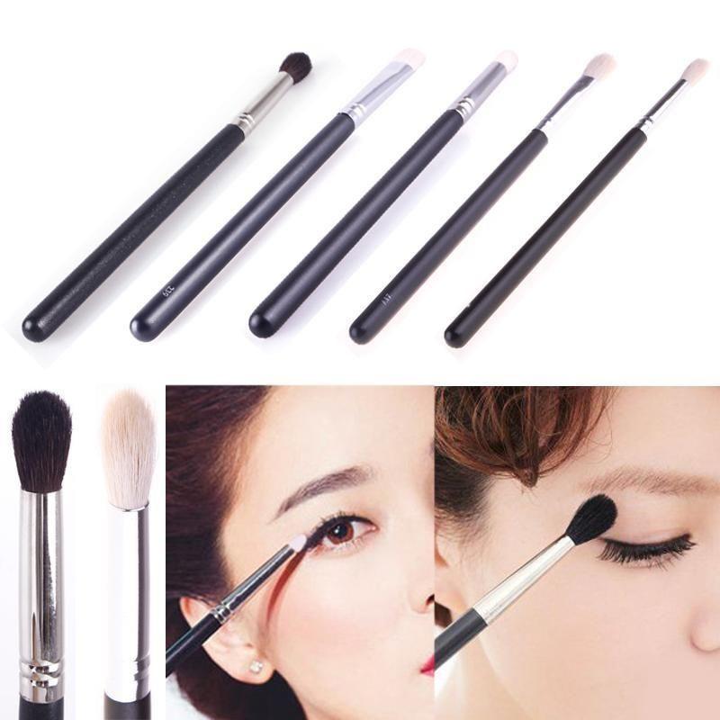 1pc Popular Blending Eyeshadow Powder Makeup Brush Cosmetic Tool