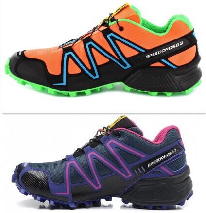 Мото ботинки Speedcross 3 CS 2015 Speedcross 3 , zapatillas