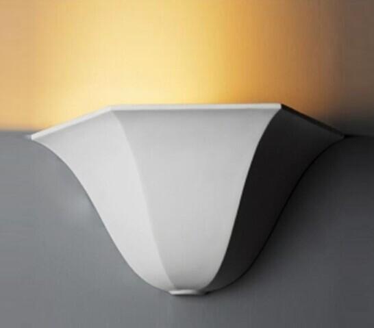 Wall Lamp Malaysia Plaster Wall Lamp | Plaster