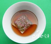 7 10 cm non woven tea bags The set of reflex filter bag bag Resistance to