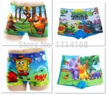 Настольные шорты  от Kris  Mama для Мальчиков, материал Нейлон артикул 32312646981