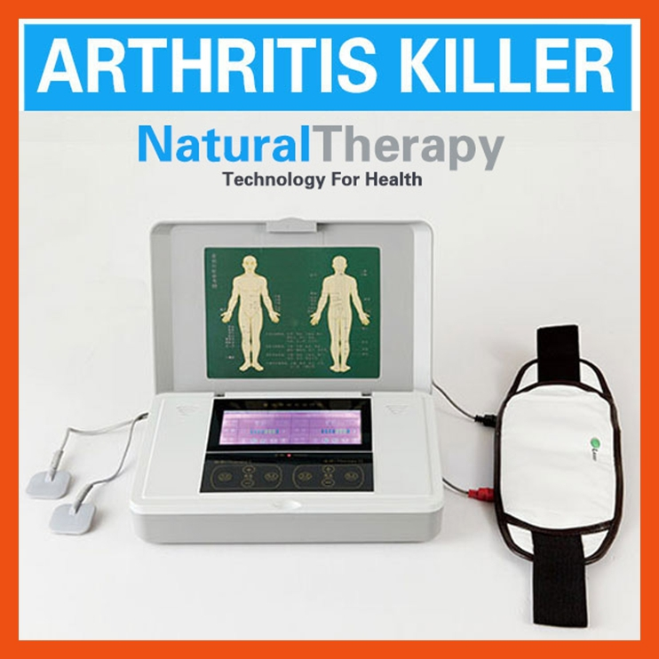 2014 Alibaba Hot Selling Arthritis device physical infrared therapy machine with body electromagnetic wave pulse foot massager(China (Mainland))
