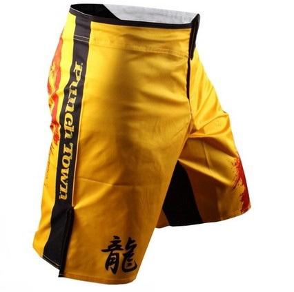 2015 spring MMA boxing muay Thai shorts Comfortable sweat quick-drying fight training shorts Global free shipping(China (Mainland))