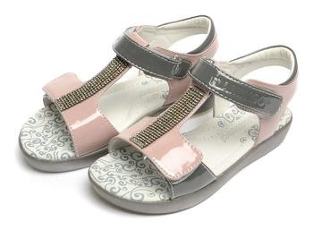 Фламинго дети обувь высокое качество сандалии QS5724