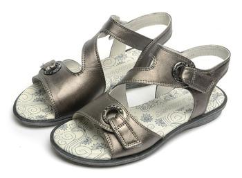 Фламинго дети обувь высокое качество сандалии QS5733