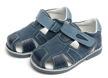 Фламинго дети обувь высокое качество сандалии XS4837