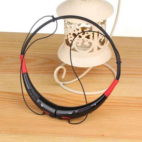 Потребительская электроника Lai ke mi HBS/740 Bluetooth HandFree HTC E8 Bluetooth headset kinrener hbs 740 bluetooth v4 0 aptx wireless stereo headset headphone w microphone green white