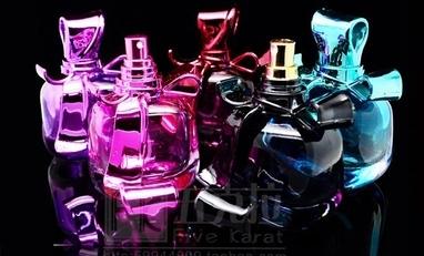 30 ml Glass Perfume Fragrance Oil Atomizer spray Bottle / Glass Bottle Spray Wholesale perfume bottle 10pcs/lot(China (Mainland))