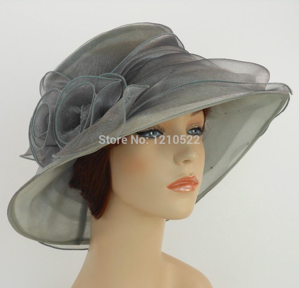 Womens Dress Hats - Dress Xy