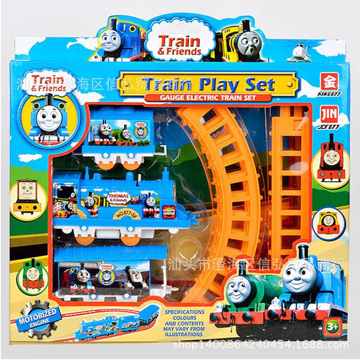 Thomas Train Set Thomas Train Set Train Play
