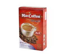 Makar fe instant triad high quality coffee 18 g 10 Singapore original food