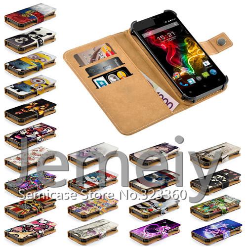Чехол для для мобильных телефонов For Fly IQ4516 Tornado Slim Octa/ IQ 4516 PU + Fly IQ4516 Octa /iq 4516 for fly fly iq446 fly iq446 gn708