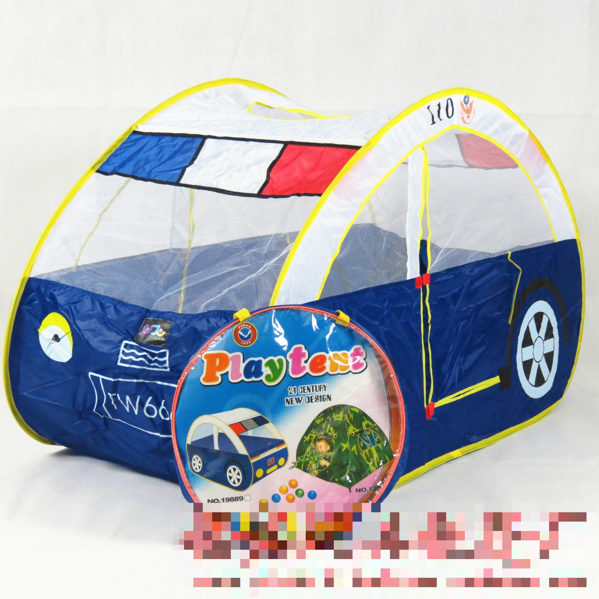 2015 nova poliéster crianças tenda túnel tenda brinquedo das crianças brinquedos ao ar livre tenda tenda jogar bebê de jogo do bebê brinquedo jogo ao ar livre(China (Mainland))