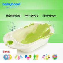 Grátis frete novo 2015 banheira do bebê criança banheira do bebê bacia banheira banho produto cuidados com o bebê chuveiro banheira portátil dar de presente(China (Mainland))