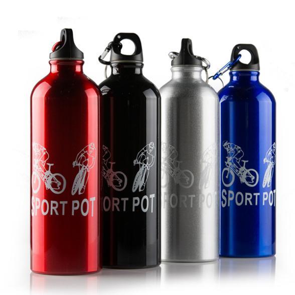 Бутылка для воды 750 BERB005