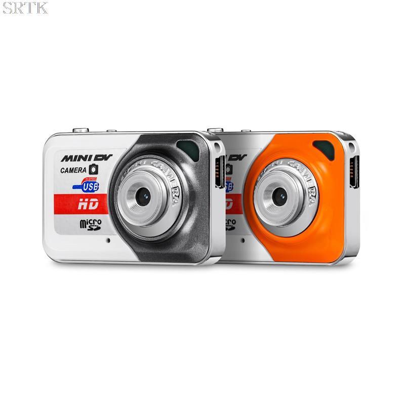 2015 NEW X6 Mini Camera HD Video Camera,hidden micro Mini Pocket DV DVR Camcorder Recorder Web Cam(China (Mainland))