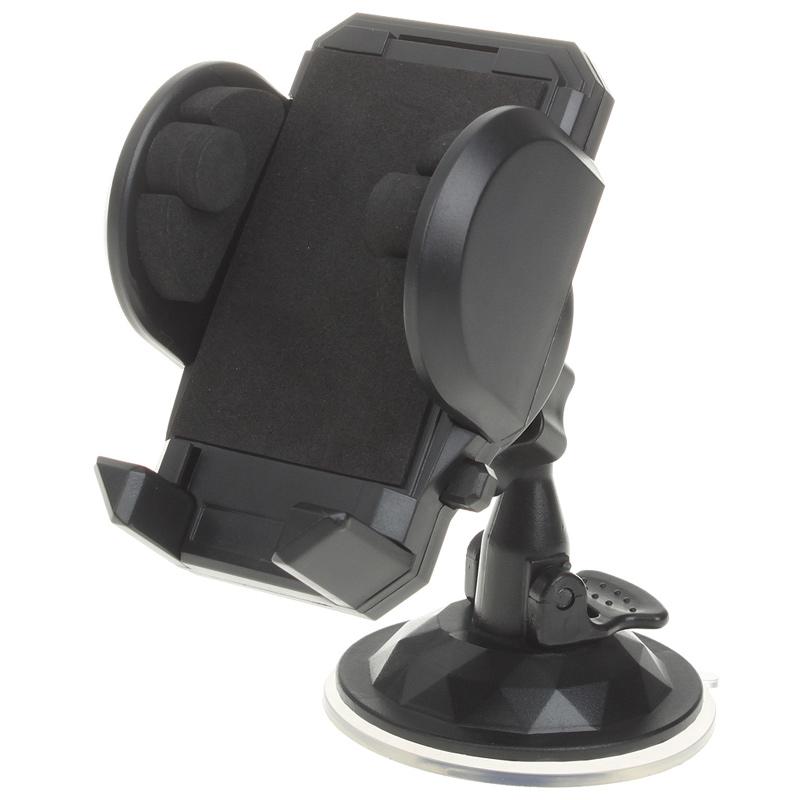 цены Универсальный автомобильный держатель GPS MP3 MP4 GPS 360 F50DA1181 #M1