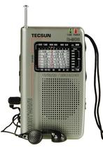 Tecsun R-908 ultra-slim FM / MW / SW-wide band radio
