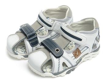 Фламинго дети обувь высокое качество сандалии XS5848