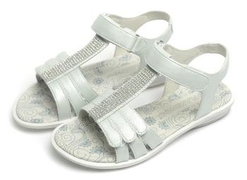 Фламинго дети обувь высокое качество сандалии QS5735
