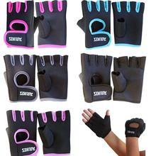Wrist Palm Compression Support Band Belt Brace Wrap Exercise Sports Gloves S M L