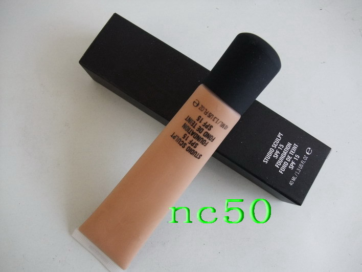 Основа под макияж New Brand MC 4 nc50 nc SPF 15 40 10colors nc15 основа под макияж 2015 matchmaster spf 15 teint spf 35 18color mc 00562 for mac