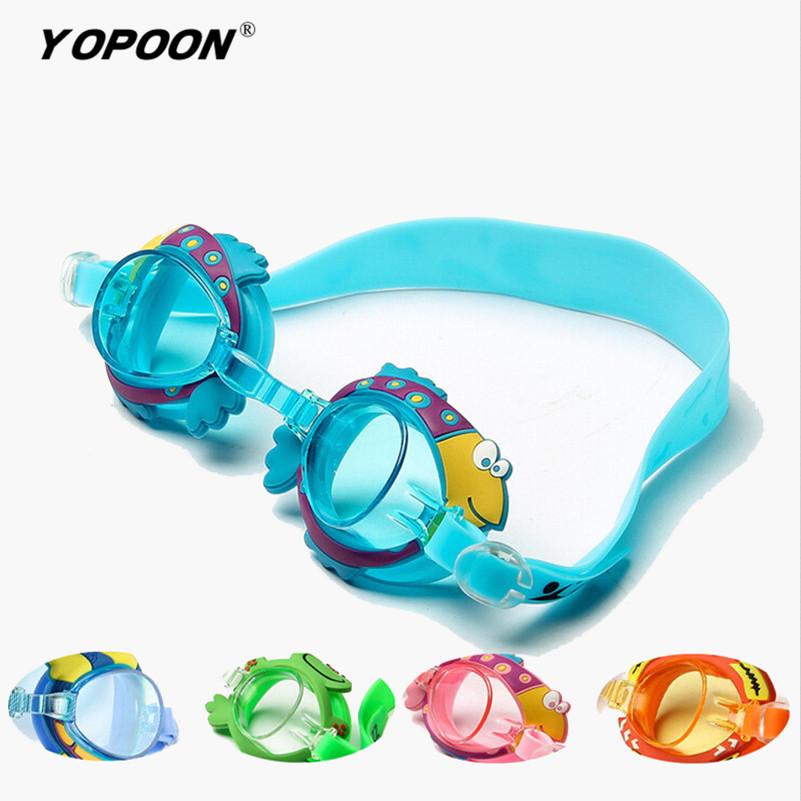 Swimming Goggles For Children Children Swimming Goggles