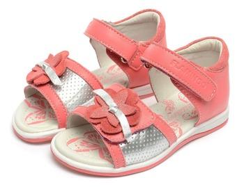 Фламинго дети обувь высокое качество сандалии QS4735-2