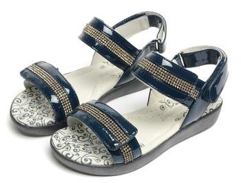 Фламинго дети обувь высокое качество сандалии QS5722