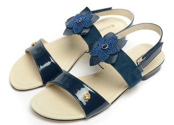 Фламинго дети обувь высокое качество сандалии QS4753