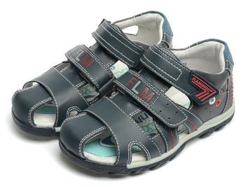 Фламинго дети обувь высокое качество сандалии XS3808