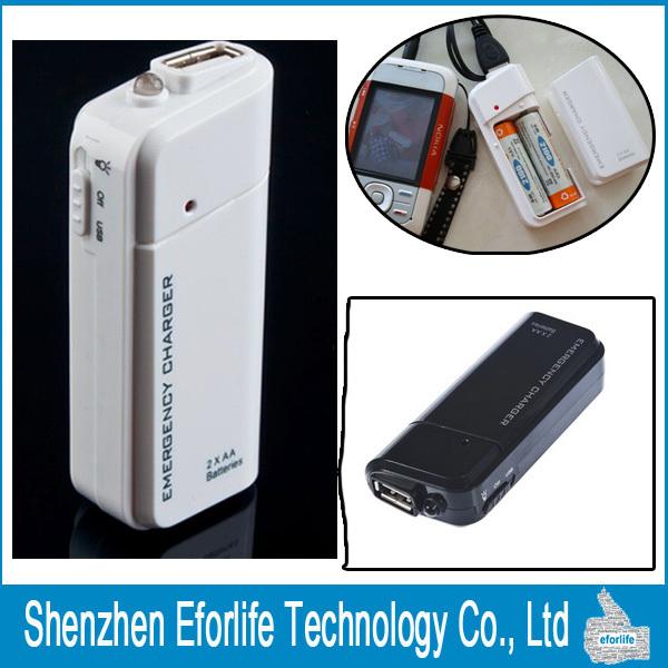 Зарядное устройство для мобильных телефонов OEM 2 USB Iphone 6G 6 5 5s 4 4s ipod Samsung AA battery charger зарядное устройство для мобильных телефонов oem 1 usb 5v ipad iphone 5 5s 4 4s htc samsung s4 s3 2 1a car charger