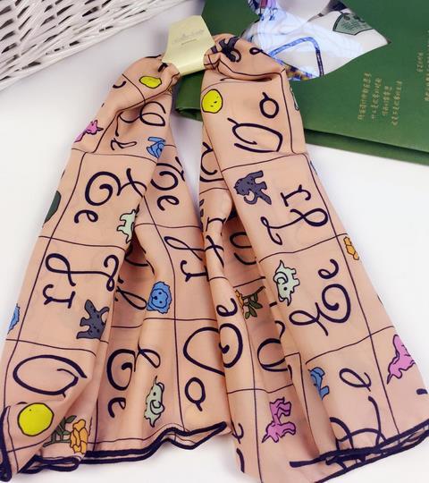 2015 new fashion ladies plaid chiffon scarves small square scarf decorative scarf headband dual331185(China (Mainland))