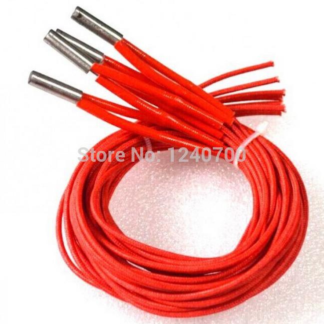 Запчасти для принтера HKYRD A10 Reprap 12v 30W Arduino 3D Q0001 p