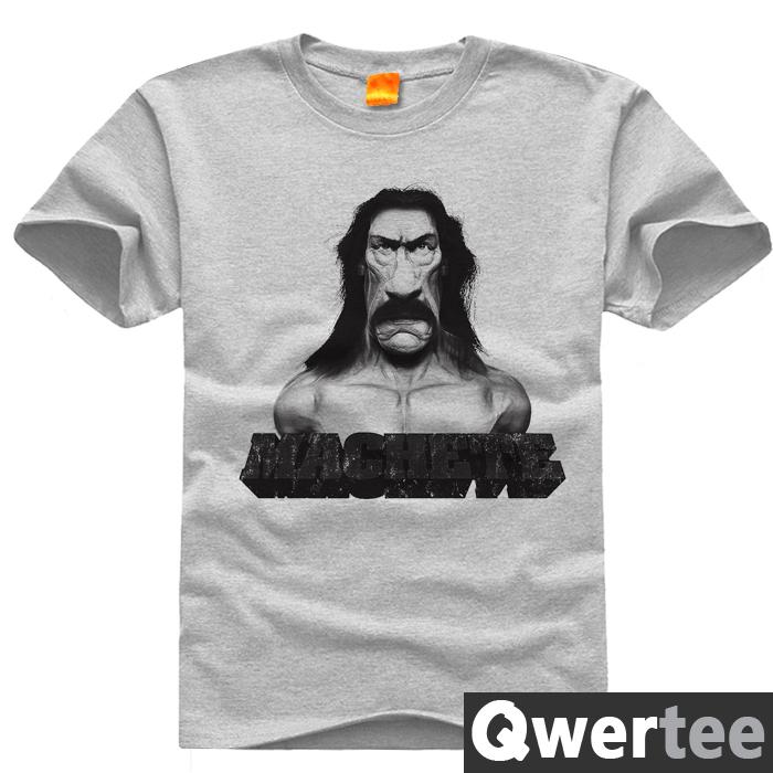 Danny Trejo Machete Movies Movie Danny Trejo T-shirt