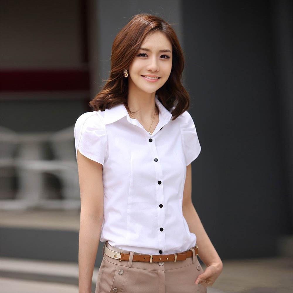 Блузка Женственная Доставка