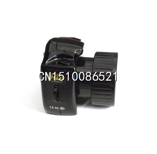 Portable Mini Camera Camcorder Video Recorder DVR Spy Hidden Pinhole Web Cameras(China (Mainland))