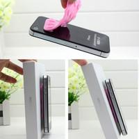 Top quality Powerful Anti Slip Non Slip Mat for Phone PDA mp3 mp4 Car Anti slip Pad Multicolor Silicon Sucker