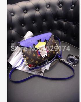 Женщины michaelentlys женские дамы маска korss кожа тонкий кошелек клатч кошельки сумки клип тотализатор для денег korliedlys