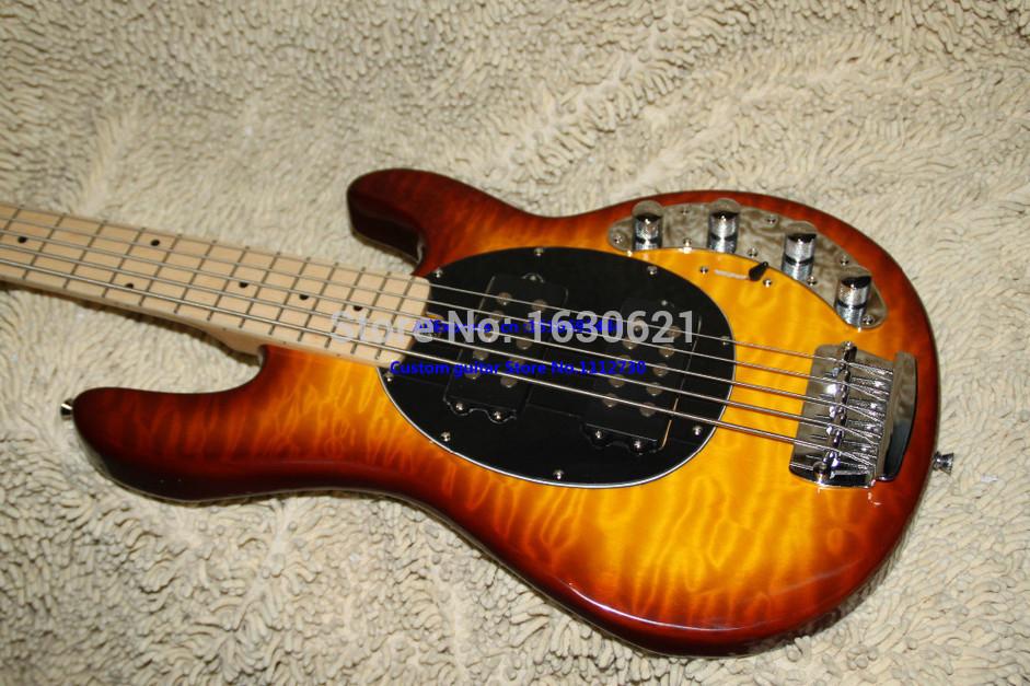 Musicman Bass Amp Musicman Bass Quilted