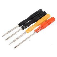 happyshop  Screwdriver Opening Repair Tools Kit For iPhone Smartphone Device