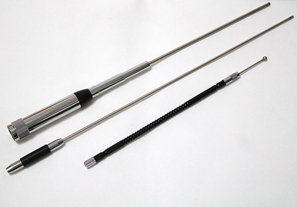 Free Shipping Original SL16 male Quad Band 29.6/50.5/144/435MHz FM Radio Mobile Antenna 60W HH-9000(China (Mainland))