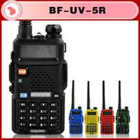 New BaoFeng UV-5R Portable Radio UV 5R Walkie Talkie 5W Dual Band VHF&UHF pofung uv 5r Two Way Radio UV5R A0850A