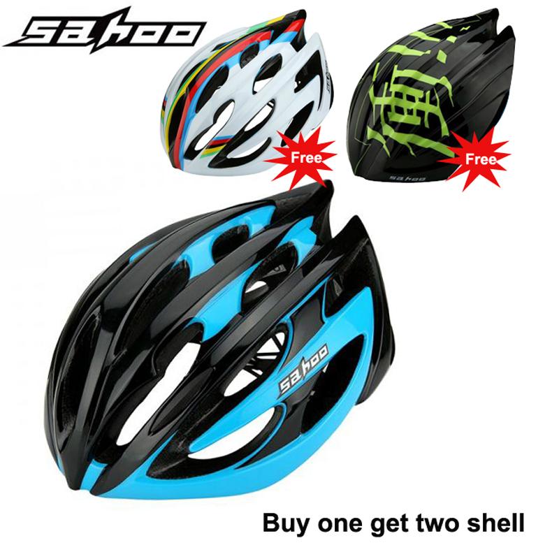 Велосипедный шлем SAHOO 2015 58/62 MTB & S91908