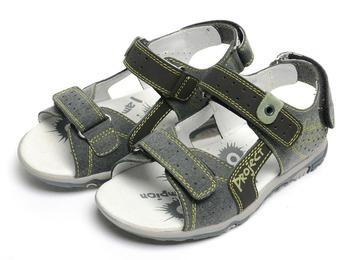 Фламинго дети обувь высокое качество сандалии XS4830