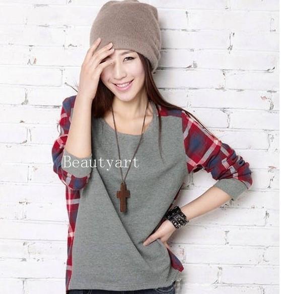 Женский пуловер No 2015 JH-SW-005 женская юбка no 2015 jh sk 010