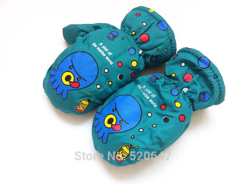 Детские перчатки sprot  002