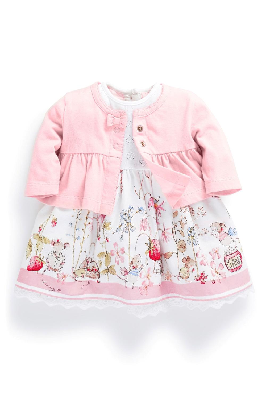 Некст Одежда Для Новорожденных Купить