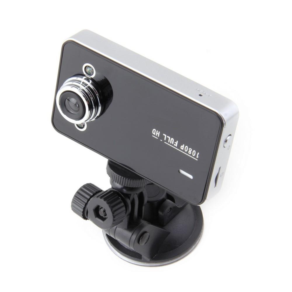"""2.5"""" K6000 HD Vehicle Car DVR Car Camera Video Dashboard Recorder Night Vision parking(China (Mainland))"""